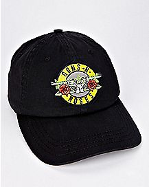 Guns N' Roses Dad Hat