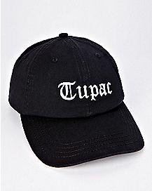 Tupac Dad Hat