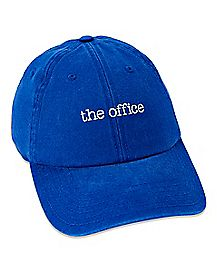 f60da764b51 The Office Dad Hat