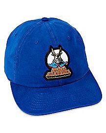 My Hero Academia Camper Hat