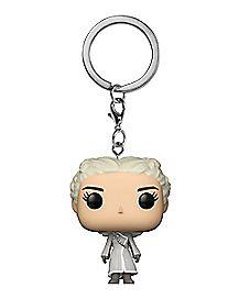 Daenerys Pop Figure Keychain - Game of Thrones