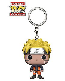 Naruto Funko Pop Keychain