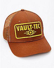 Vault-Tec Trucker Hat - Fallout