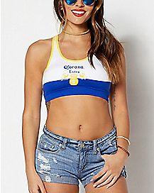 3d68edfa Corona Bikinis and Swimwear - Spencer's