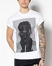 Pusha T King Of The Ovenware T Shirt
