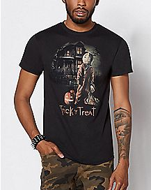 Sam Trick 'r Treat T Shirt