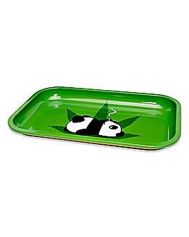 Leaf Panda Tray