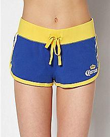 Corona Jersey Shorts