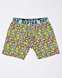 Reptar Boxer Briefs - Nickelodeon