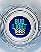 Bud Light Pint Glass - 16 oz.