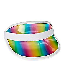 Rainbow Visor