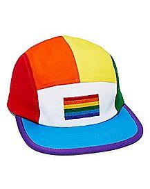 Pride Camper Hat