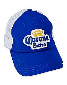 Corona Extra Bottle Opener Trucker Hat