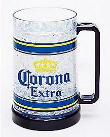 Corona Extra Freezer Mug - 16 oz.