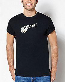 Culture II Migos T Shirt