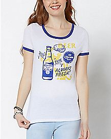 4c401d50c Beer T Shirts | Drinking Shirts - Spencer's