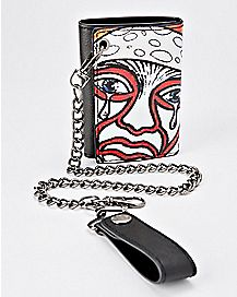 Sublime Chain Wallet