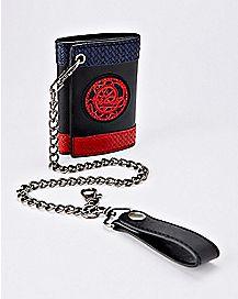 Serpent Chain Wallet - God of War