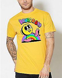 Drugs R Bad T Shirt
