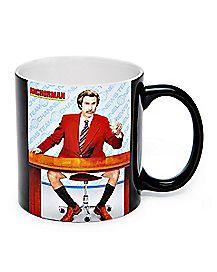 Kind of a Big Deal Mug 20 oz. - Anchorman