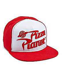 Pizza Planet Snapback Hat - Toy Story