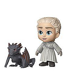 Daenerys Targaryen 5 Star Funko Figure - Game of Thrones