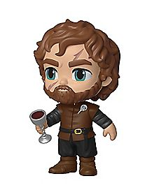 Tyrion Lannister 5 Star Funko Figure - Game of Thrones
