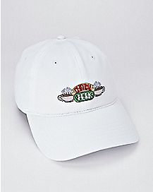 e2af6819f68 Central Perk Dad Hat - Friends