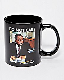 Do Not Care Stanley Coffee Mug 20 oz. - The Office