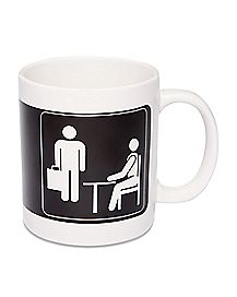 The Office Coffee Mug - 20 oz.