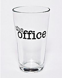 The Office Pint Glass - 16 oz.
