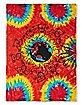 Tie Dye Grateful Dead Tapestry