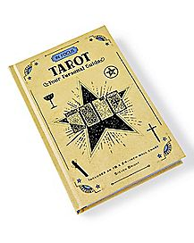 Tarot Card Personal Guide Book