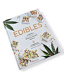 Small Bites Edibles Cook Book