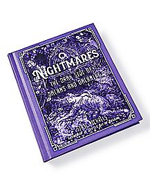 Nightmares Book