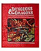 Dungeons and Dragons Fleece Blanket