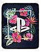 Tropical PlayStation Fleece Blanket - Sony