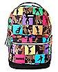 Camo Dance Backpack – Fortnite