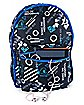 Reversible Sonic the Hedgehog Backpack