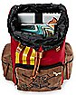 Quidditch Backpack – Harry Potter