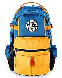 Super Dragon Ball Backpack – Dragon Ball Z