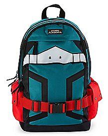 Anime Backpacks