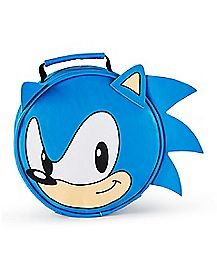 Sonic The Hedgehog Lunch Box – Sony