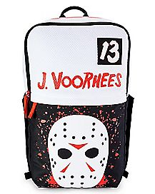 Jason Voorhees Backpack – Friday the 13th