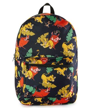 Disney The Lion King Backpack