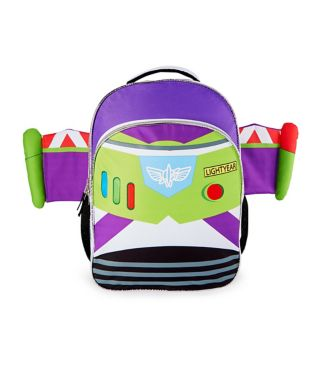 3D Buzz Lightyear Backpack