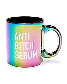 Anti Bitch Serum Coffee Mug - 20 oz.