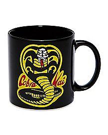 Cobra Kai Coffee Mug - 20 oz.