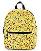 Pikachu Backpack - Pokemon