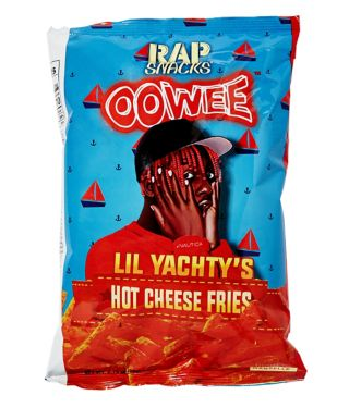Lil Yachty's Hot Cheese Fries